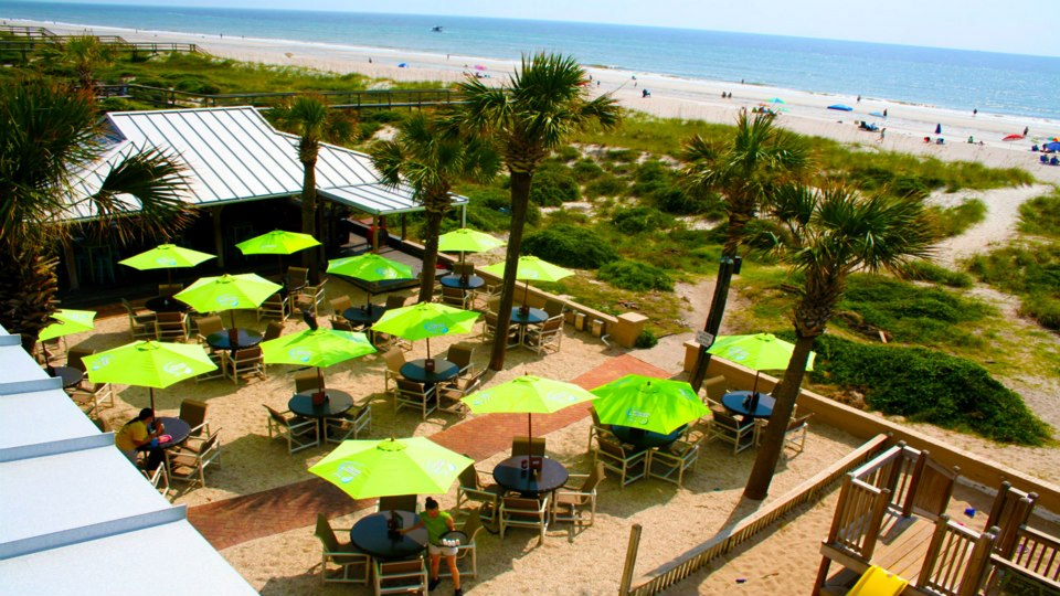Fernandina Beach Fl Restaurant Week