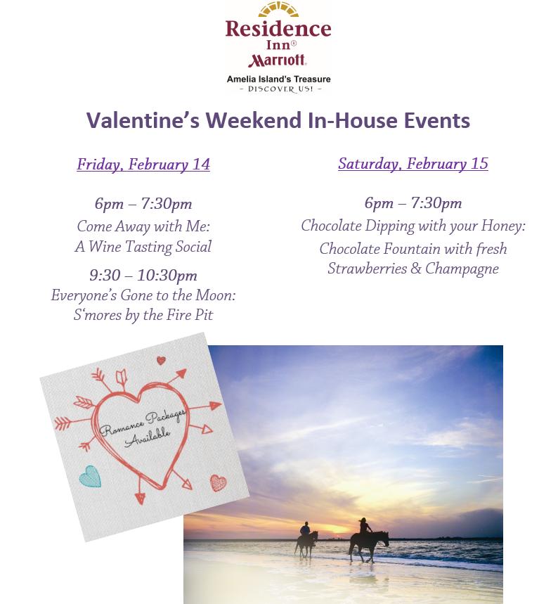 Valentine's Weekend 2014