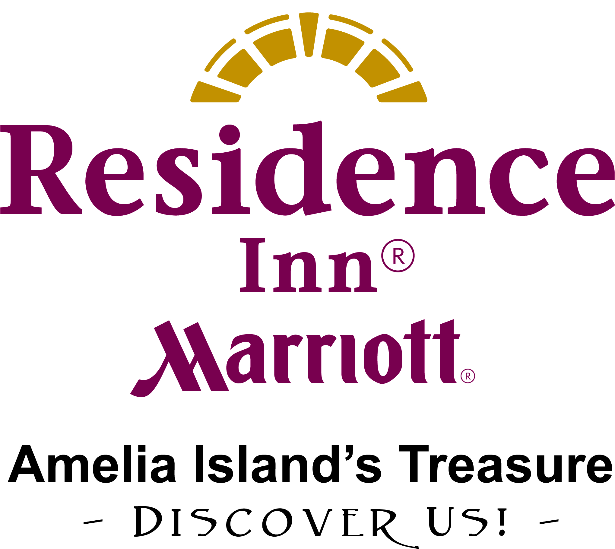 New RI Logo with Amelia Island Treasure