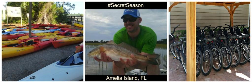 Fall Hotel Promotion Amelia Island