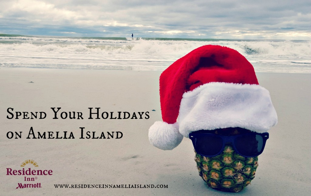 Amelia Island Hotel Holiday Package